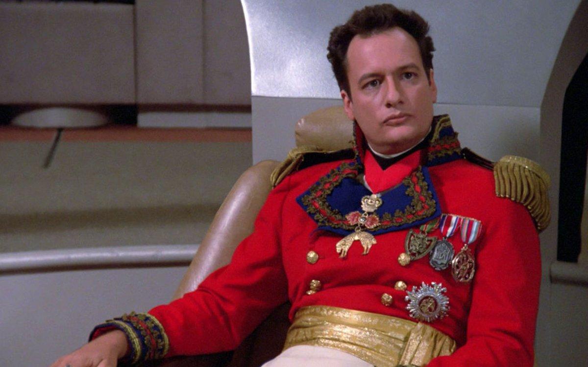 'Star Trek: Picard' season two trailer marks the return of Q