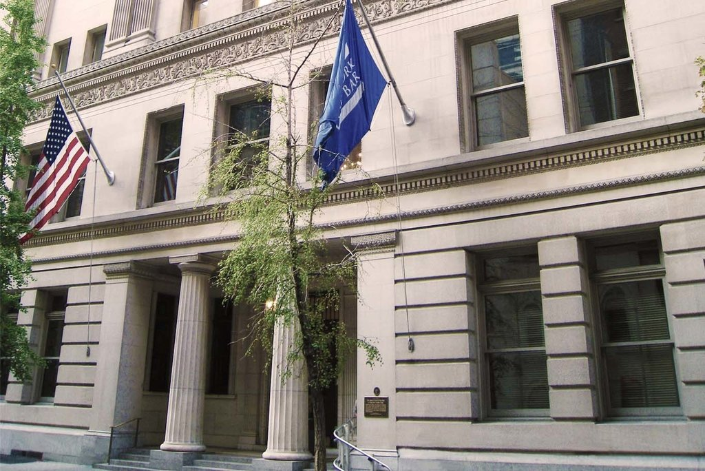 NYC Bar Wants Arrest Question On Bar Application Amended
