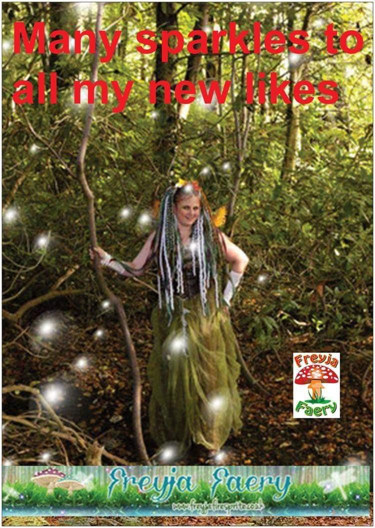Fairytaledays with Freyja The Fairy #freyjafairy #performingarts #inspirational #mylifeasafairy #fairystories #pretend #DanceLikeNoOneIsWatching  #InspireChange #mylifeinpictures #Cosplayer #DreamsComeTrue #FireEater  #performer #entertainment #playtime #Fire #fun #fairyland #fun https://t.co/ygxSXO3BLH