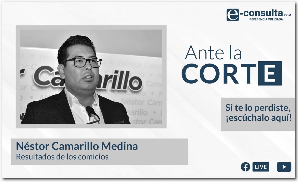 @e_consulta's photo on Nestor