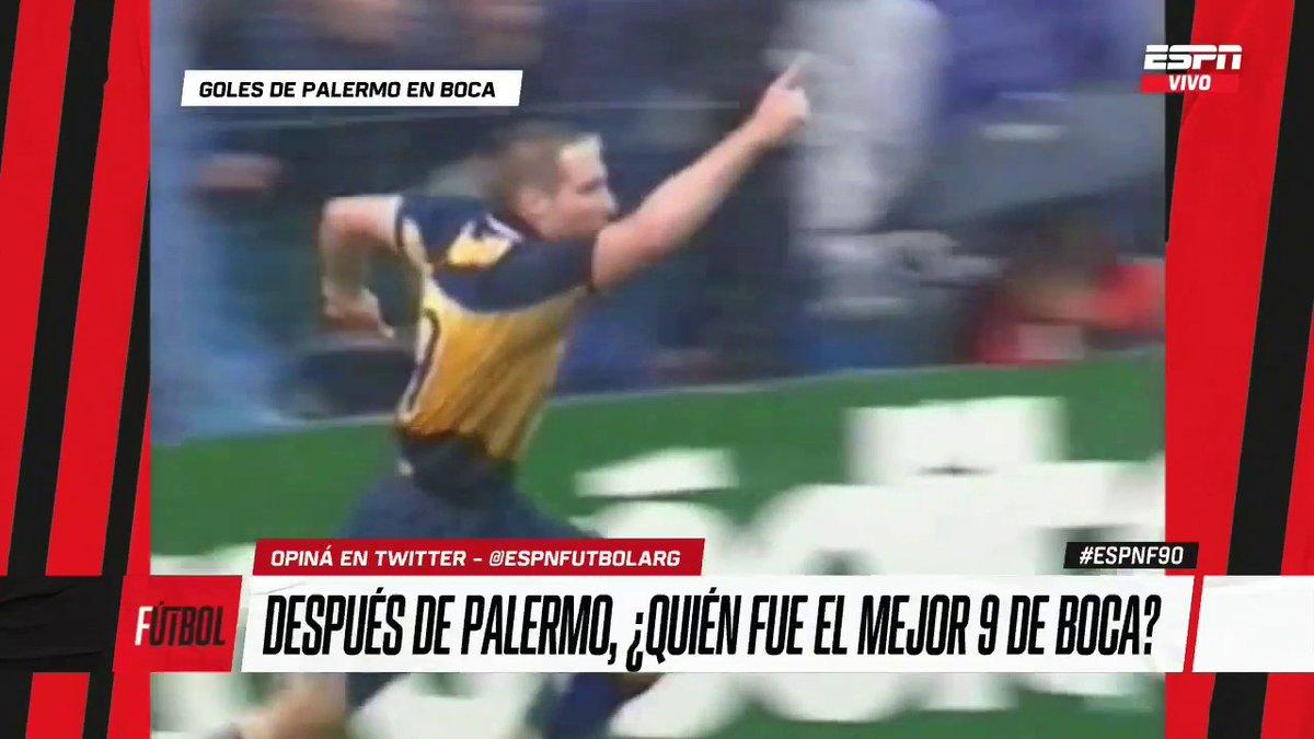 Después de Palermo no hubo ninguno, ni por asomo