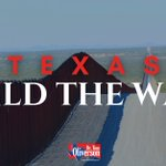 The situation at the border is a nightmare – and it's getting worse every day. I stand with Governor @GregAbbott_TX and fully support Texas' efforts to complete the border wall. https://t.co/qGOwiNXFuQ  #txlege