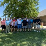 Image for the Tweet beginning: Great day with Superintendents today!