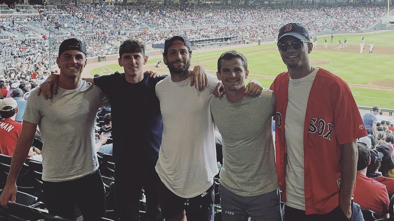 @ATLUTD's photo on Braves