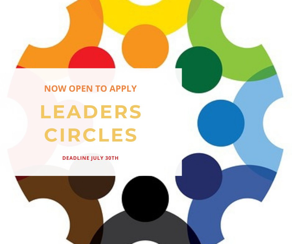 Another reason #nonprofits in greater Cincinnati and northern KY should join Leadership Council for Nonprofits —- access to superior programs. @LeadershipCoun https://t.co/MkymF4HYCX