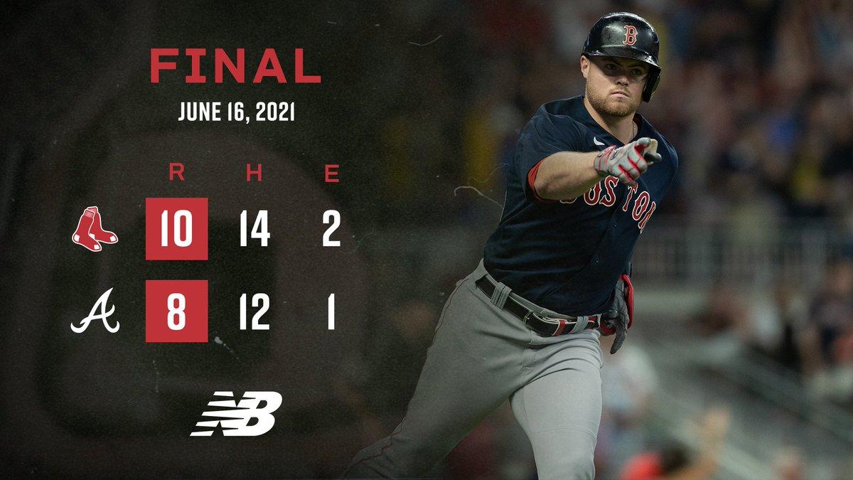 @RedSox's photo on Braves