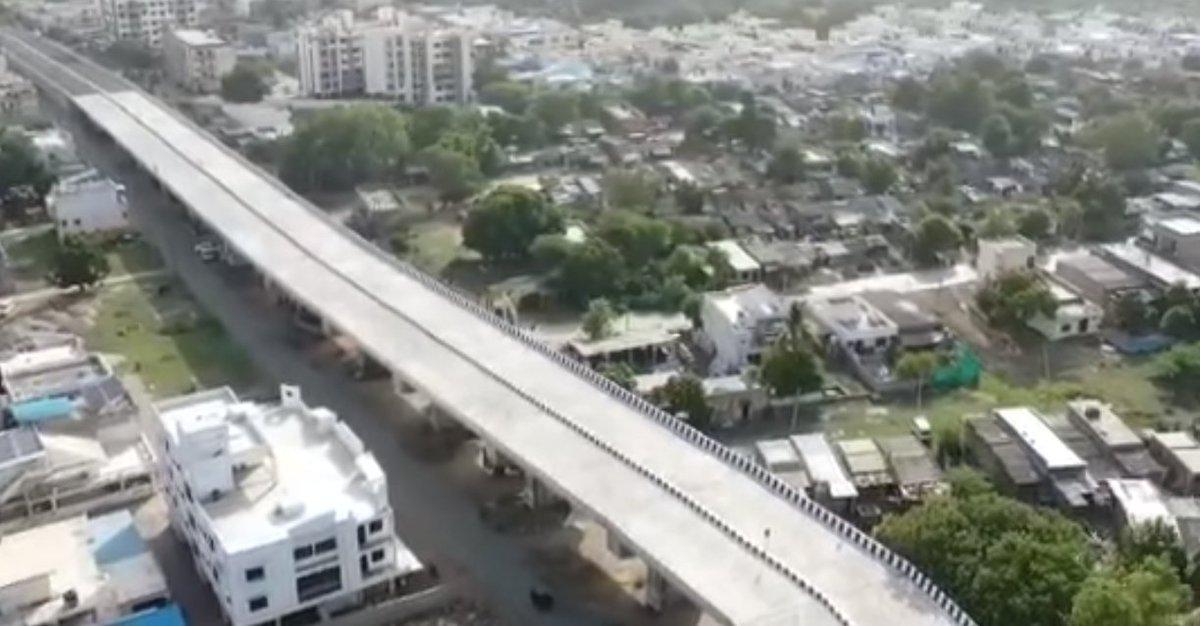 Dakor, Ankleshwar get new flyovers; Rs. 100 crore tender for Ankleshwar – Rajpipla highway approved
