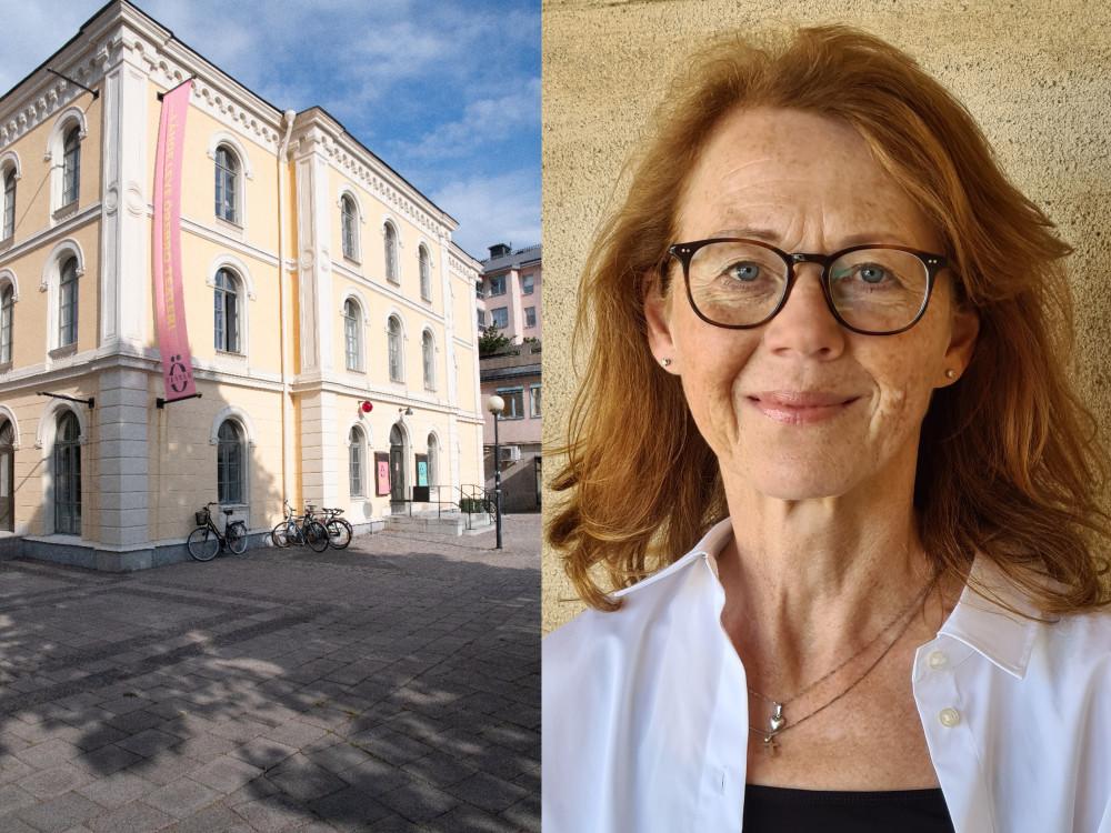 Stina Westerberg blir ny VD för Örebro Teater https://t.co/N3sfV0xYlz https://t.co/wA3nXUG63s
