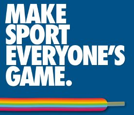 Inclusivity means that your club is welcoming to all, regardless of race, age, religion, gender or sexual orientation. #MakeSportEveryonesGame is a new toolkit, developed by @stonewalluk , to help make clubs more inclusive for LGBT people. See here 👇 https://t.co/ptWr8e9ACi
