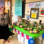 We're all ready and stocked up with cakes for #CupcakeDay supporting Alzheimers Society! Visit Torsion HQ and get a tasty collection of cakes today. If you cant pop in you can donate to @alzheimerssoc by following this link https://t.co/gDokac8Sbh  #TeamTorsion