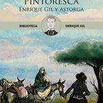"Image for the Tweet beginning: La Biblioteca ""Enrique Gil"" @ValentinCarrera"