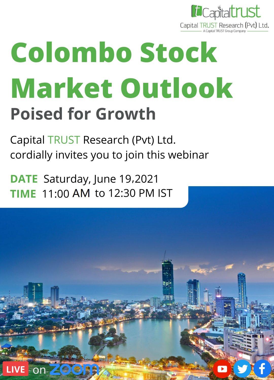 Colombo Stock Market poised for growth - Webinar E4EPfjjWUAUeai8?format=jpg&name=large
