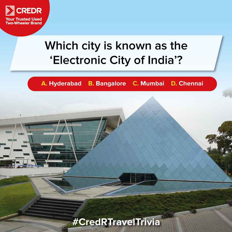 Here's the seventh question of the #CredRTravelTrivia Contest!  Do read the T&C* before participating - https://t.co/Z9B10dAtyZ  #CredR #ContestAlert #ContestIndia #ContestTime #ContestAlertIndia #TravelContest #TravelIndia https://t.co/oiswjZIGFX