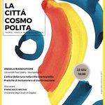 Image for the Tweet beginning: Siete cordialemente invitati al seminario