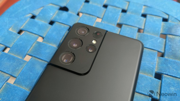 A fix is coming for Galaxy S21 camera problems, confirms Samsung