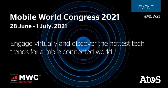 [#MWC21] Discover the keynote sessions for this year's Mobile World Congress #event.✅Our Conn...