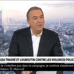Image for the Tweet beginning: Assa Traoré s'associe à la