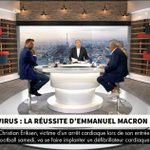 Image for the Tweet beginning: COVID : Plus de liberté,