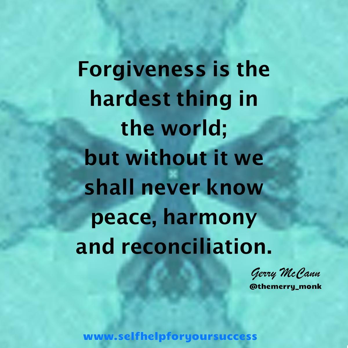RT @themerry_monk: Forgiveness  #personalgrowth  #spiritualgrowth https://t.co/HnSiKhM0SX