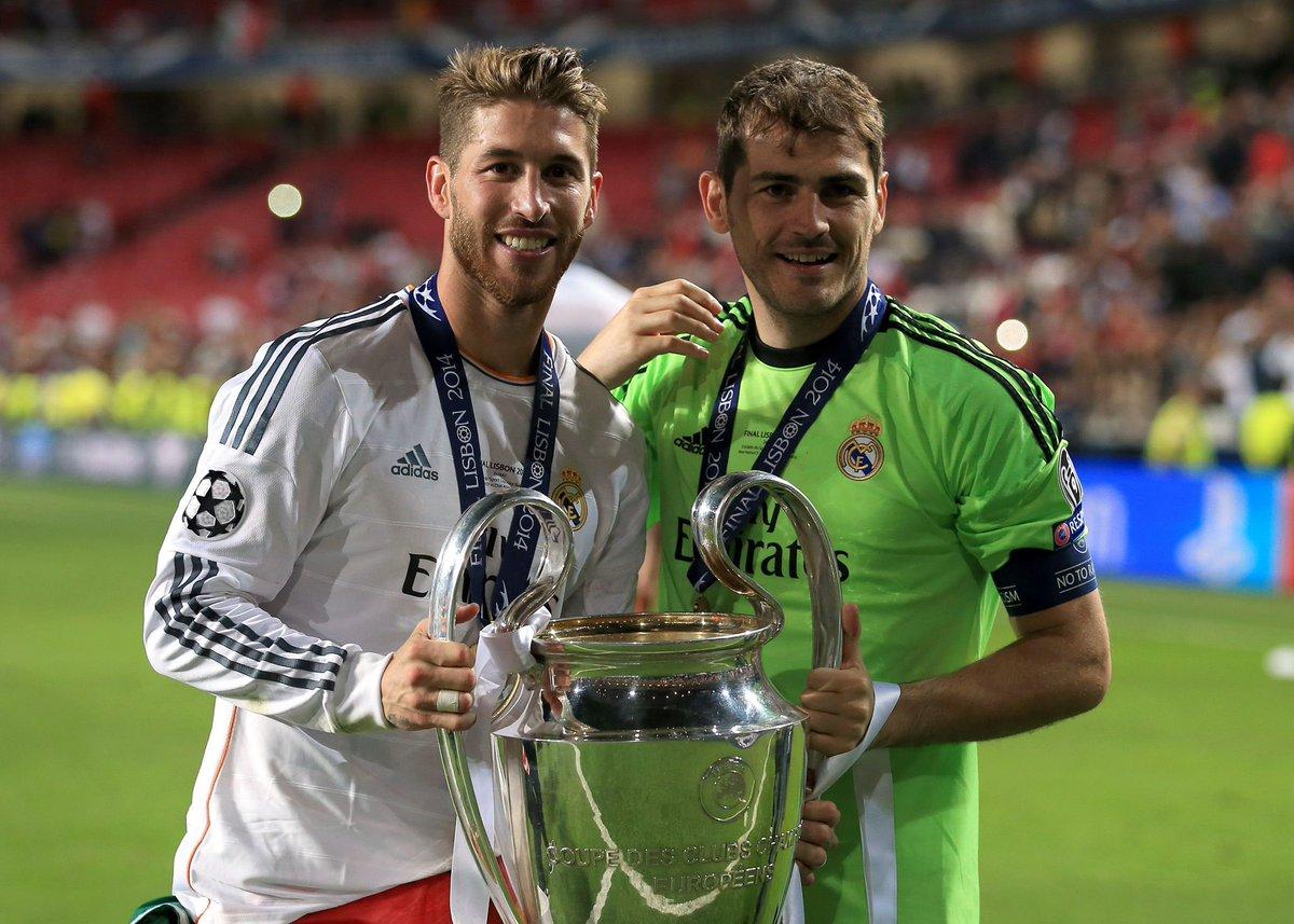 @IkerCasillas's photo on Casillas