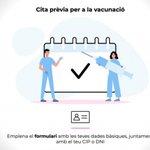 Image for the Tweet beginning: Les persones nascudes d'entre 35