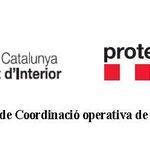 Image for the Tweet beginning: ⚠️ Activació Alerta INUNCAT