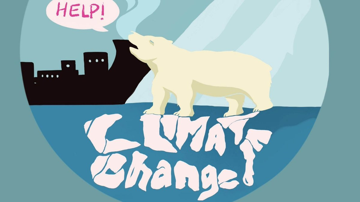 RT @leicestermuseum: Calling all creative 5 to 18 year-olds in Leicester. Enter our free competition to create artwork or poetry about climate change or your observations of nature in Leicester, and you might win a camera. Find out more at https://t.co/pfDUGImmmK