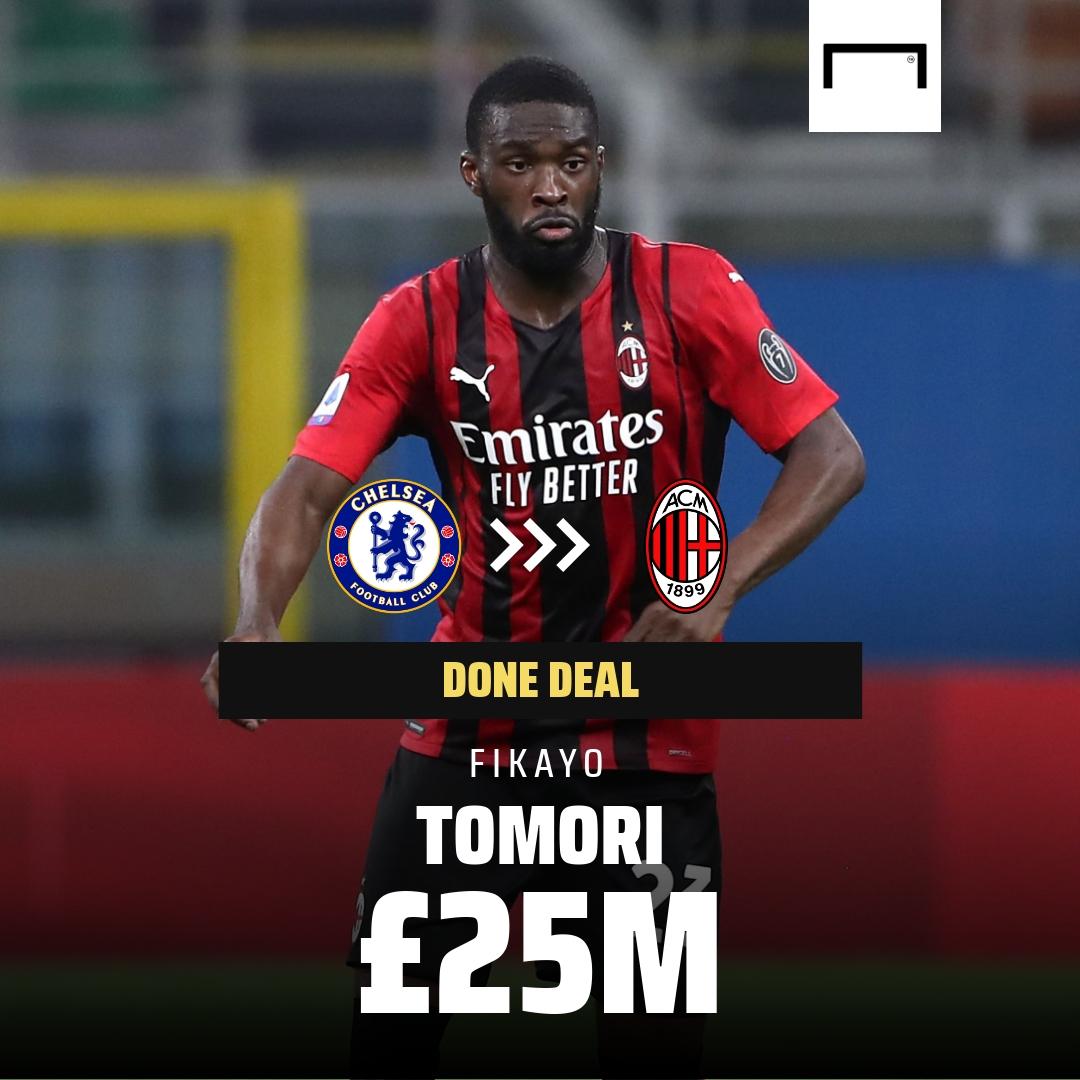 @goal's photo on Milan