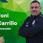 Image for the Tweet beginning: El Cerdanyola FC renova a