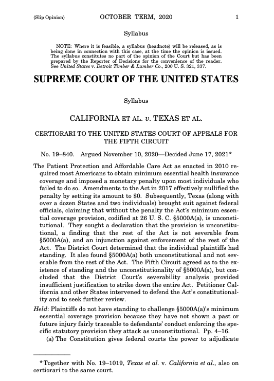 @ZoeTillman's photo on The Supreme Court