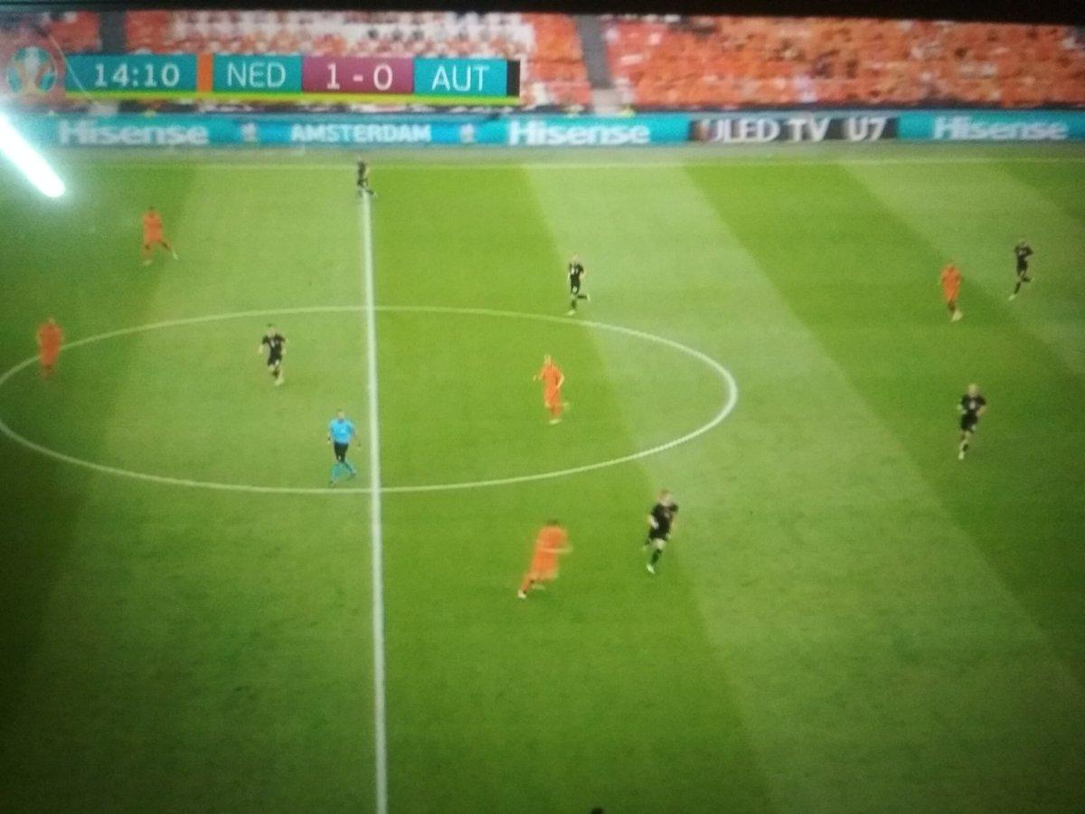 @Hisense_IND #EURO2020 -Netherlands vs Austria Spotted @Hisense_IND #SpotHisense  #YourHomeYourStadium https://t.co/jVBw2bhCTQ