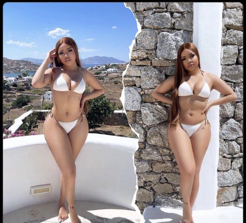 Like for bikini and Retweet for kpata 😂   #BBNaijaReunion https://t.co/BiaXTfvp8F