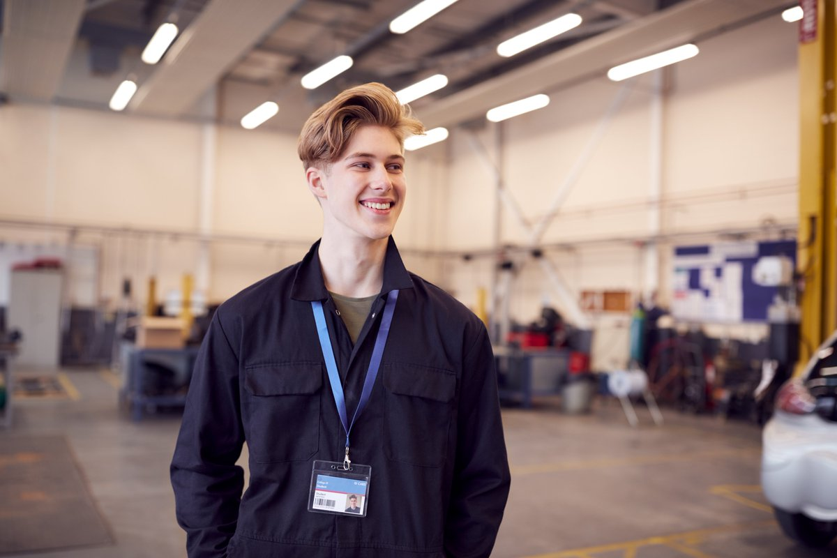 Our online Apprenticeship Preparation course includes excellent interview preparation for the ESB interviews and others. The interview skills you will learn can also be used in any future job application. Find out more here: https://t.co/UjDj6WfSnC https://t.co/QBaerbwv7s