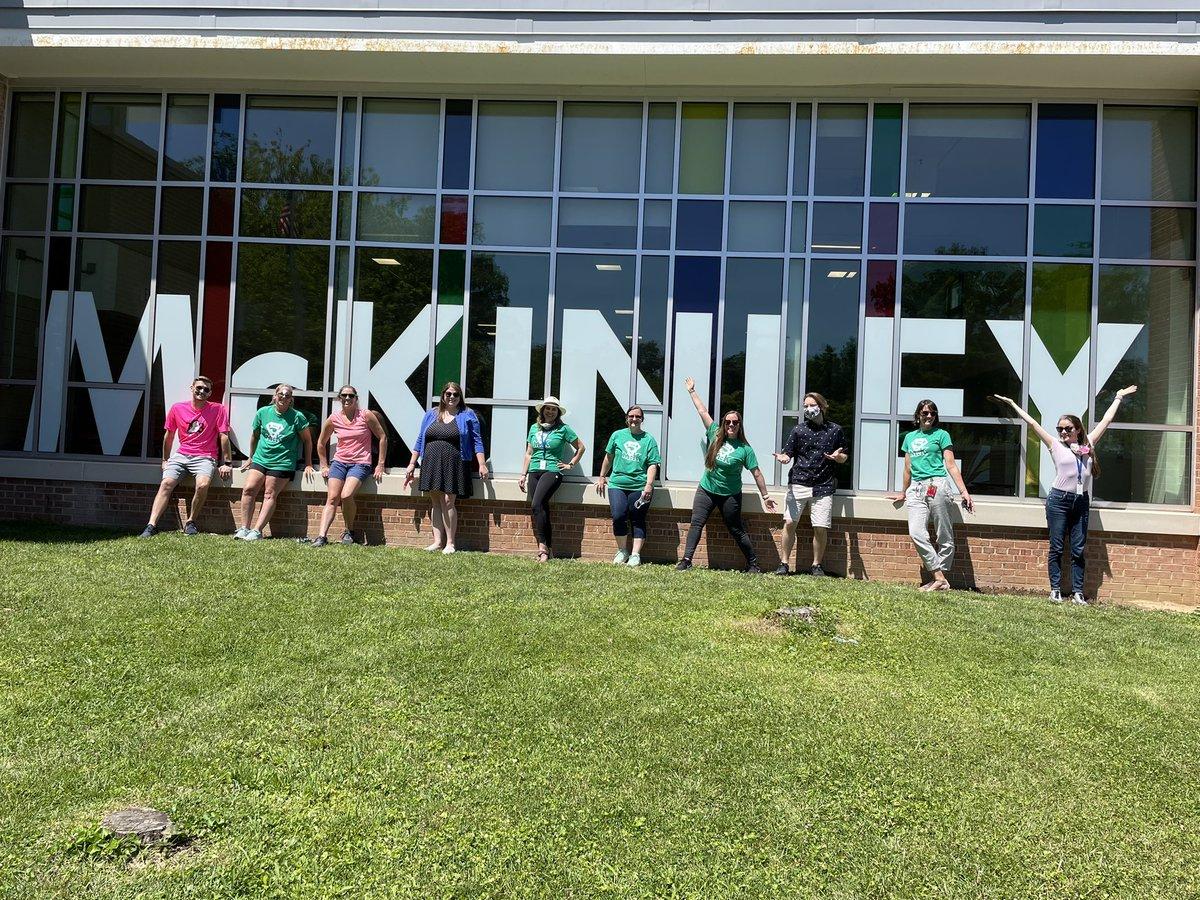 RT <a target='_blank' href='http://twitter.com/mckmusicrocks'>@mckmusicrocks</a>: Farewell 5th graders from your specialists! <a target='_blank' href='https://t.co/XZPvz5DayK'>https://t.co/XZPvz5DayK</a>