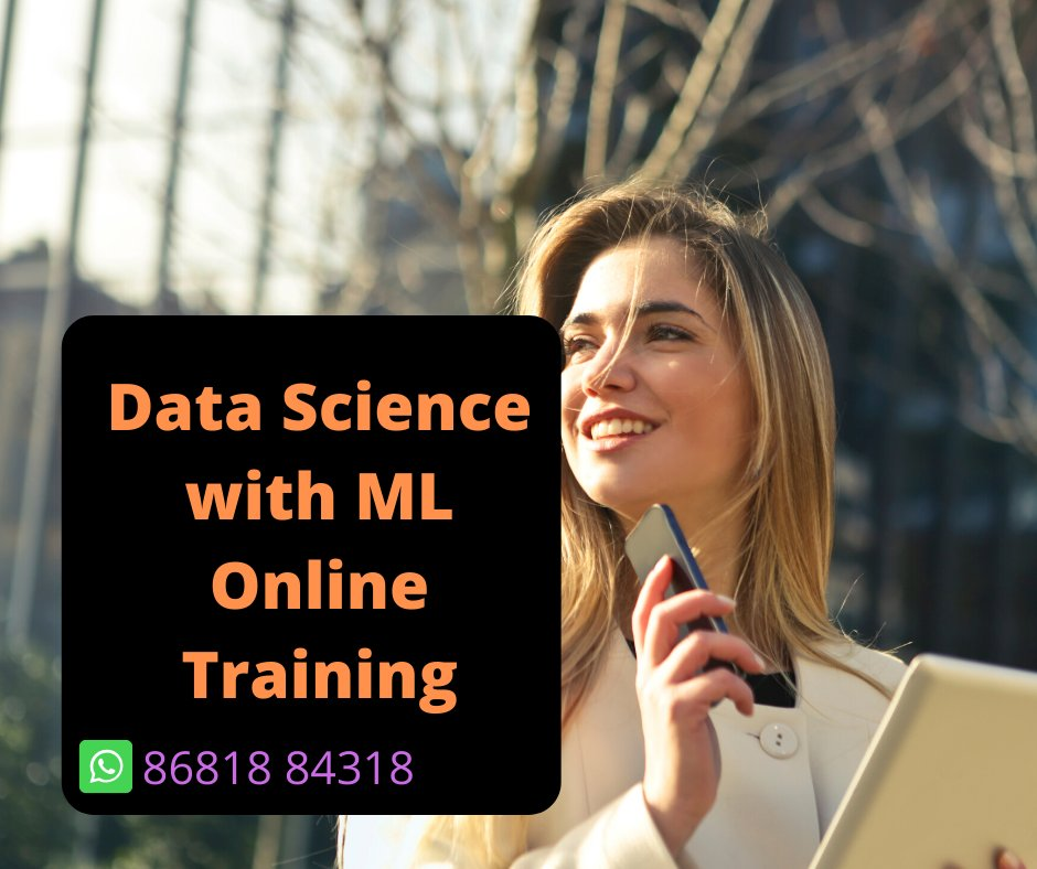 Upgrade your skills in #Datascience  from #Industry expert trainers with complete hands-on exposure. #Onlinebatches are starting soon. Hurry up to pick your slot. #website  : https://t.co/JOidZhYF4f   #chennai #tnagainstcorona #covaxin #quarantinelife #stayhomestaysafe #job https://t.co/LY0rQSo4PA