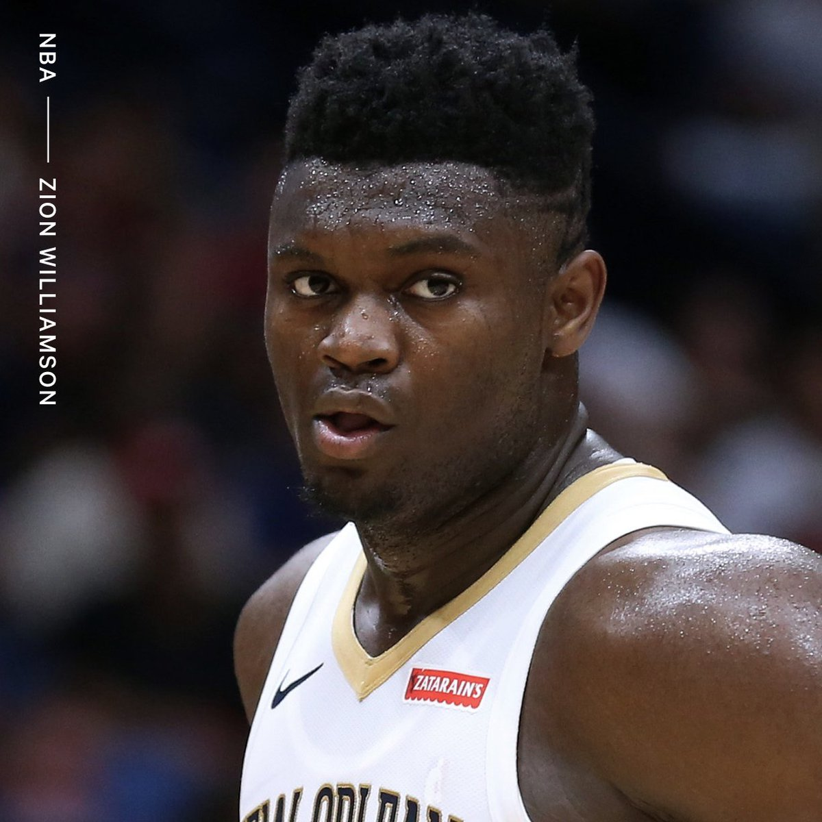 Certain members of Zion Williamson's family want the rising star on another team.  Have the family's feelings seeped into Zion's own views?  @ShamsCharania, @joevardon & @WillGuillory on the Pelicans' ongoing battle to keep Zion happy:https://t.co/oVlyRzaAYQ https://t.co/PB5r76uXuT