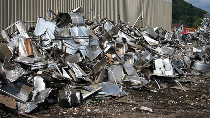 International Stainless Steel Forum says stainless #steel production increased globally by 24.7 percent in the first quarter of #2021 compared with the first quarter of 2020. Read more about how stainless production bounced back from #2020 here: https://t.co/KdTYp4mh2v https://t.co/cxZgALpDLo
