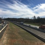 Image for the Tweet beginning: REMINDER: The #I75SMExpressLanes will be