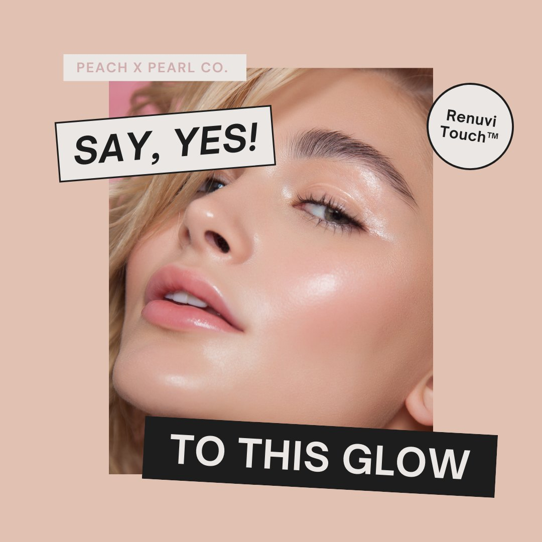 Pro Tip: Massage your face for a few minutes a day to get glowing skin. We've made it easier to do this with Renuvi Touch™. Visit our site for more info https://t.co/rOX6S3kBQT.  #news #skincare #tips #beauty #makeup #glowingskin #renuvitouch https://t.co/V9Wh7IDfiN