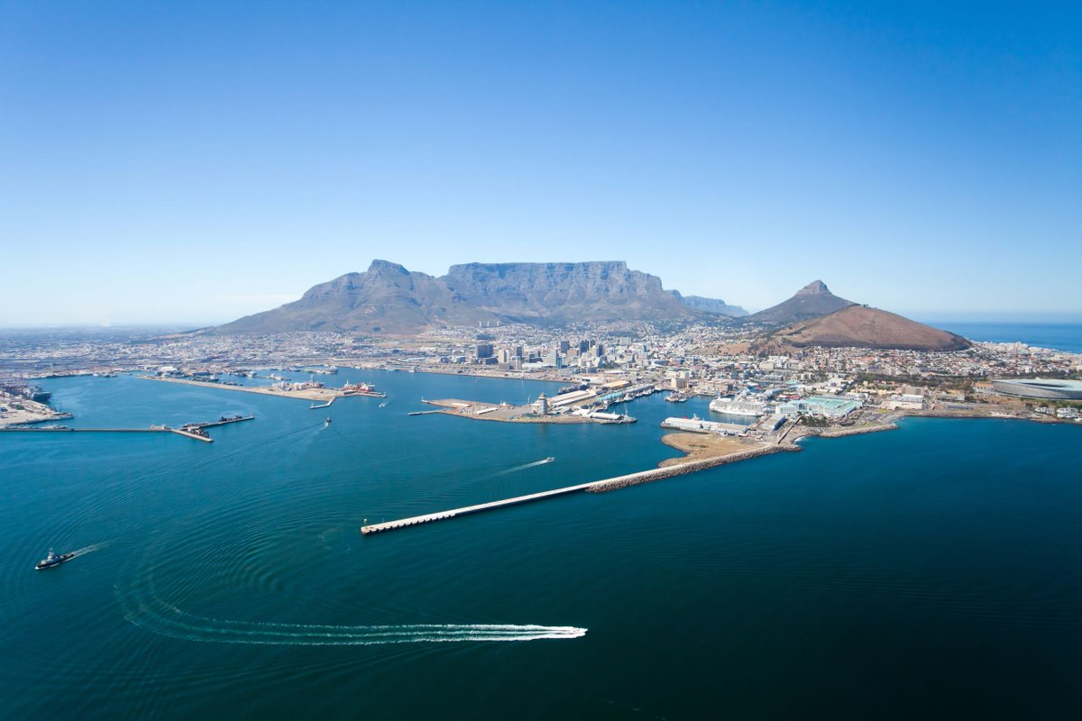 🚨Once-in-a-lifetime trip!🚨  Discover South Africa's Safari and Garden Route with #NCL 09 January 2023 | 18 Nights | Norwegian Jade | From £2,939pp Visit Aquila Game Reserve for a full-day #Safari and enjoy a Winelands Tour, find out more and book today https://t.co/2XtpaFQv7Z https://t.co/X32n1JNv8Z