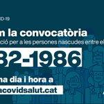 Image for the Tweet beginning: 📢 🆕  Novetats sobre