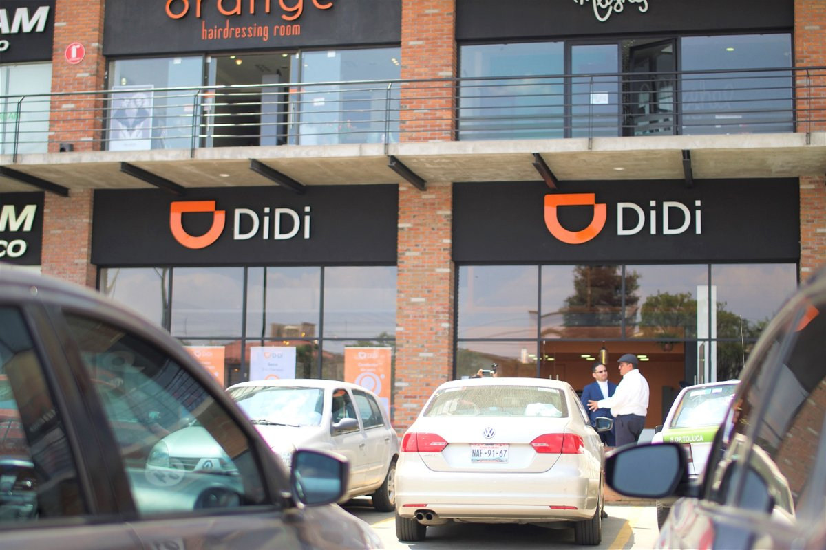 Didi, the IPO-bound Chinese ride-hailing giant, reportedly faces antitrust probe