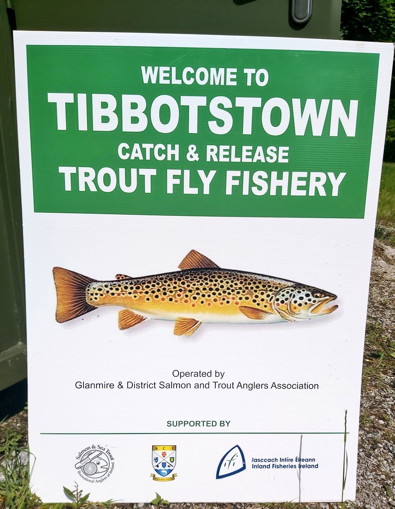 Equipment Drop 📢  @CorkSports, @AnglingCouncil & @InlandFisherIE are excited to be stocking up on gear to support children and adults of all abilities to enjoy fishing at Tibbotstown Reservoir over the coming months 🎣🎣🎣  #CorkSportsAbility #KeepCorkActive https://t.co/5nMKi11t1D