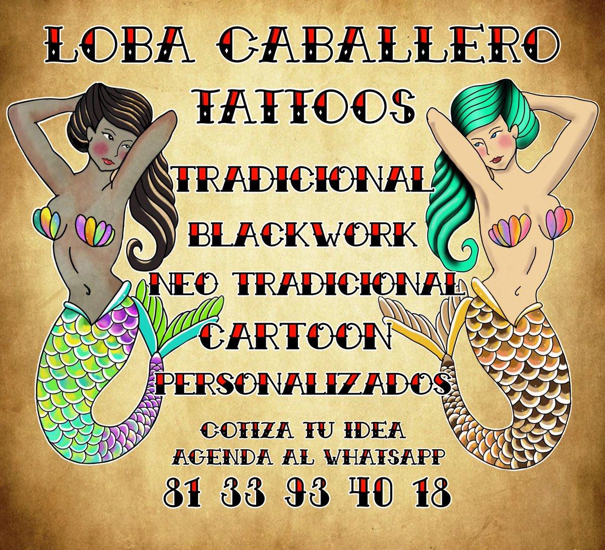 https://t.co/MnZLHMCEFr #custom #tattoos #monterrey #tatuajes #traditional #neotraditional #cartoontattoos #blackworktattoos https://t.co/IfDC2GtvHp