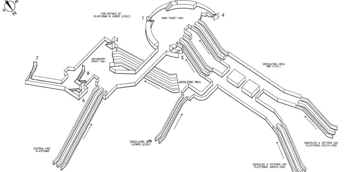 E4GUVcsXwAMT1lI?format=jpg&name=medium - Oxford Circus tube station upgrade?