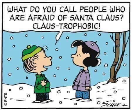 A little humor for your Thursday   #countdown #christmas #winter #christmascountdown #christmasspirit #christmas2021 #holidays #christmasmagic #santa #santaclaus #believe #ChristmasMovies #MovieReviews #peanuts https://t.co/zVcLAIKFWV