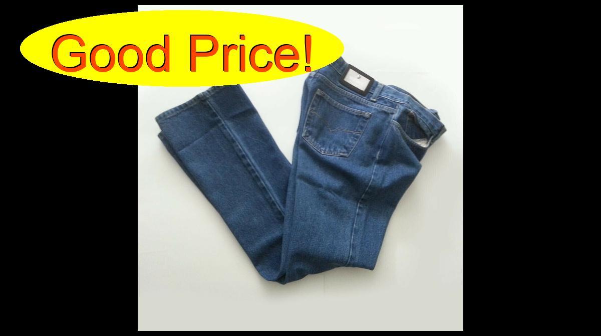 https://t.co/AxS4t4eZil #Versace Men Jeans Size 31x32 Made in #Italy https://t.co/BbfxPMfp9l