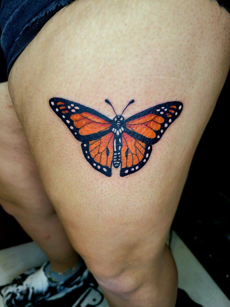 Just keep on keepin on  #tattoos #tattoo #denver #colorado https://t.co/DNeFR5QfhR