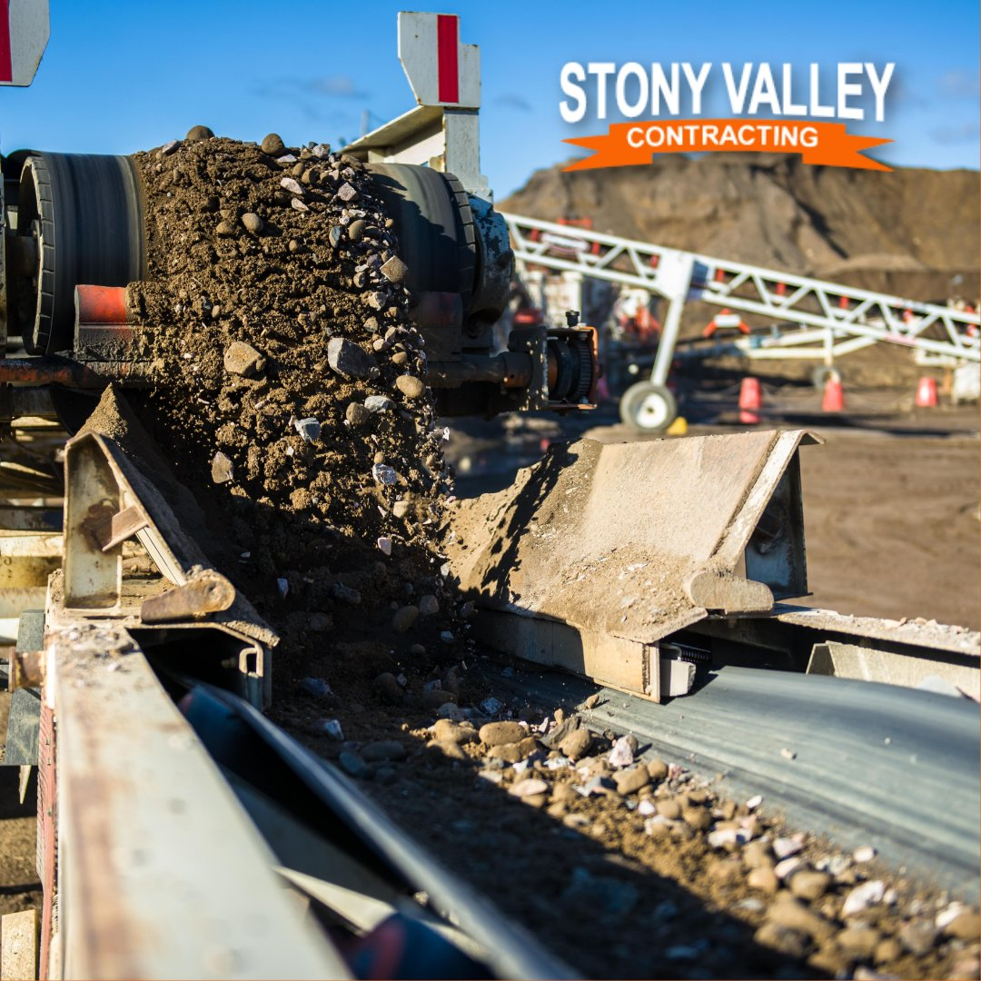 Not sure what your gravel needs are? Tell us about your project - we have experts who can help: https://t.co/tHk1QUFUoj . . .  #StonyValleyContracting #Aggregate #GravelCompany #SandAndGravel #AggregateSupply #Gravel #Sand #GravelSupply #SandSupply #FortMcMurray #WoodBuffalo https://t.co/OmibFGPBv6