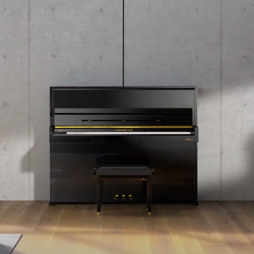 Taking a closer look into the @Bechstein1853 manufacturing process & their #brandnew 'A4 Upright Piano'. 🎹  ➡️ https://t.co/KqM1bXRLbR  #Piano #BrandNew #Pianists #MusicalInstruments #MusicIndustry #MusicNews https://t.co/1tzmAxaalK